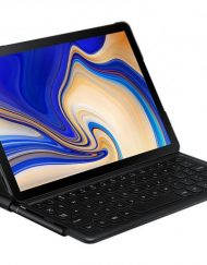 Tablet, Samsung Galaxy Tab S4 /10.5''/ Arm Octa (1.9G)/ 4GB RAM/ 64GB Storage/ Android 8.1/ Black (SM-T835NZKZBGL)