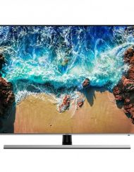 TV LED, SAMSUNG 75'', 75NU8002, Smart, 4000PQI, WiFi, UHD 4K (UE75NU8002TXXH)