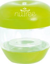 Visiomed Ултравиолетов стерилизатор за залъгалки Nutree - Зелен