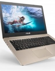 ASUS N580GD-E4155 /15.6''/ Intel i7-8750H (4.1G)/ 8GB RAM/ 1000GB HDD + 256GB SSD/ ext. VC/ Linux