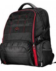 Backpack, Trust 17.3'', GXT 1250 Hunter, Black (22571)