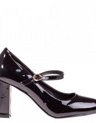 Дамски обувки Albera черни