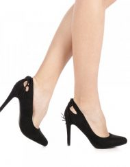 Дамски обувки Biamo черни