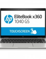 HP EliteBook x360 1040 G5 /14''/ Touch/ Intel i7-8550U (4.0G)/ 16GB RAM/ 512GB SSD/ int. VC/ Win10 Pro (3SH47AV)