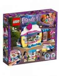 LEGO FRIENDS Кафето за сладки на Оливия 41366