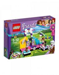 LEGO FRIENDS Шампионат за кученца 41300