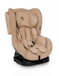 LORELLI  PREMIUM Стол за кола 0-18 кг TOMMY+SPS BEIGE 1007101/1840