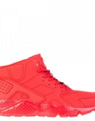 Мъжки спортни обувки Alvaro червени
