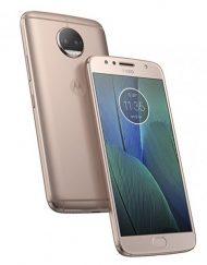 Smartphone, Motorola Moto G5S, DualSIM, 5.2'', Arm Octa (1.4G), 3GB RAM, 32GB Storage, Android, Blush Gold (PA7W0032RO)