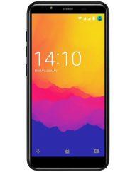 Smartphone, Prestigio Muze F5 LTE, Dual SIM, 5'', Arm Quad (1.3G), 2GB RAM, 16GB Storage, Android, Black(PSP5553DUOBLACK)