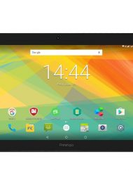 Tablet, PRESTIGIO Grace 3101 4G /10.1''/ Arm Quad (1.0G)/ 2GB RAM/ 16GB Storage/ Android/ Black (PMT3101_4GH_D)