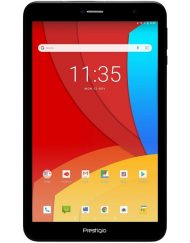 Tablet, PRESTIGIO Grace 3778 3G /8''/ Arm Quad (1.3G)/ 1GB RAM/ 8GB Storage/ Android/ Black (PMT3778_3G_C)