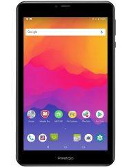 Tablet, PRESTIGIO Grace 5778 LTE /8''/ Arm Quad (1.0G)/ 2GB RAM/ 16GB Storage/ Android/ Black (PMT5778_4G_D)