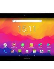 Tablet, PRESTIGIO Wize 3171 3G /10.1''/ Arm Quad (1.3G)/ 1GB RAM/ 16GB Storage/ Android/ Black (PMT3171_3G_D)