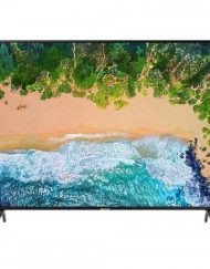 TV LED, SAMSUNG 49'', 43NU7192, Smart, 1300PQI, WiFi, UHD 4K (UE49NU7172UXXH)
