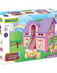 WADER Къща за кукли DREAM HOUSE 25400
