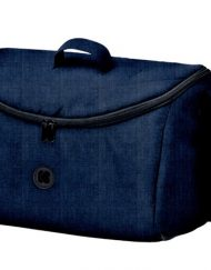 KIKKA BOO Чанта за количка UNI BLUE MELANGE 31108020016