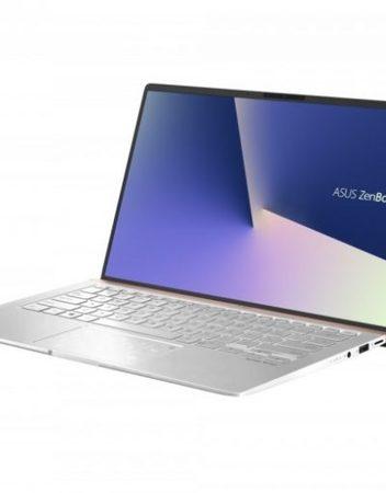 ASUS UX433FA-A5104T /14''/ Intel i5-8265U (3.4G)/ 8GB RAM/ 512GB SSD/ int. VC/ Win10 + Sleeve (90NB0JR4-M06230)