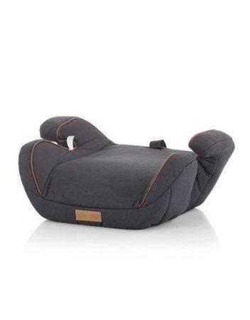 CHIPOLINO Стол за кола - седалка 15-36 кг. БУСТЪР ГРАФИТ ДЪНКИ SDKB01906GJ