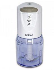 Чопър SAPIR SP 1111 M, 400W, 500 мл, 2 степени на скоростта, Сив
