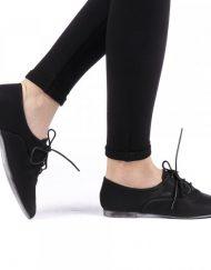 Дамски обувки Classe черни
