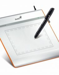 Graphics Tablet, Genius EasyPen I405X, 4'' x 5.5'' (31100061104)