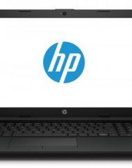 HP 15-da0051nu /15.6''/ Intel i3-7020U (3.1G)/ 8GB RAM/ 1000GB HDD + 128GB SSD/ ext. VC/ DOS (4HA31EA)