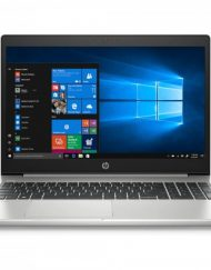 HP ProBook 455 G6 /15.6''/ AMD Ryzen 7 Pro 2700U (2.2G)/ 8GB RAM/ 256GB SSD/ int. VC/ DOS (6MQ06EA)