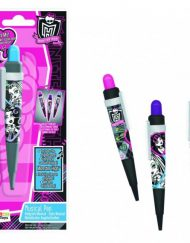 MONSTER HIGH Музикална химикалка
