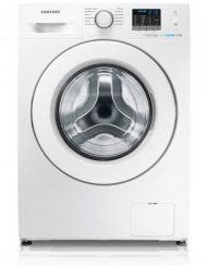 Пералня, Samsung, 8kg, 1200rpm, Eco Bubble, A+++ (WW80J5345FW/LE)