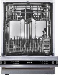 Съдомиялна, Arielli ADW12-7703C, Енергиен клас: А++, капацитет 12 комплекта