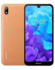 Smartphone, Huawei Y5, Dual SIM, 5.71'', Arm Quad (2.0G) , 2GB RAM, 16GB Storage, Android 8.0, Brown (6901443297382)