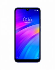 Smartphone, Xiaomi Redmi 7, DualSIM, 6.26'', Arm Octa (1.8G), 3GB RAM, 32GB Storage, Android, Blue (MZB7368EU)