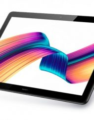 Tablet, Huawei MediaPad T5 /10.1''/ Arm Octa (2.35G)/ 2GB RAM/ 16GB Storage/ Android/ Black (6901443250417)