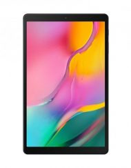 Tablet, Samsung SM-Т515 Galaxy Tab A /10.1''/ Arm Octa (1.6G)/ 2GB RAM/ 32GB Storage/ Android9.0/ Black (SM-T515NZKDBGL)