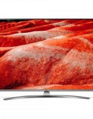 TV LED, LG 55'', 55UM7610PLB, Nano Cell, DTS Virtual:X, Active HDR, Smart webOS ThinQ AI, WiFi, SUPER UHD