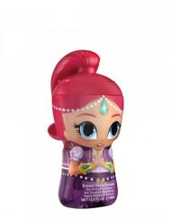 AIR-VAL SHIMMER AND SHINE Душ гел и шампоан 2в1 РОЗОВ 8234