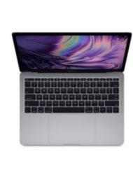 Apple MacBook Pro /13.3''/ Intel i5-8279U (2.4G)/ 8GB RAM/ 512GB SSD/ int. VC/ Mac OS/ INT KBD (MV9A2ZE/A)