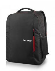 Backpack, Lenovo 15.6'', Everyday Everyday, Black (GX40Q75214)