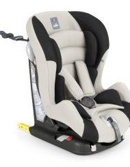 Cam Столче за кола VIAGGIOSICURO ISOFIX col. 212 - бяло