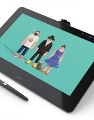 Graphics Tablet, Wacom Cintiq Pro 16 UHD, EU (DTH-1620A-EU)