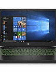 HP Pavilion /15.6''/ Intel i7-9750H (4.5G)/ 8GB RAM/ 1000GB HDD + 256GB SSD/ ext. VC/ DOS (7EE62EA)