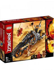LEGO NINJAGO Офроуд мотоциклета на Кол 70672