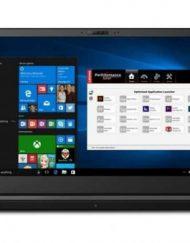 Lenovo ThinkPad P1 /15.6''/ Touch/ Intel i7-8750H (4.1G)/ 16GB RAM/ 1000GB SSD/ ext. VC/ Win10 Pro (20MD0006BM)