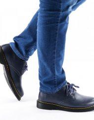 Мъжки обувки Rusty сини