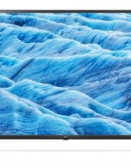 TV LED, LG 43'', 43UM7100PLB, Smart webOS, 4Active HDR, WiFi, UHD 4K