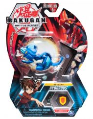BAKUGAN BATTLE PLANET Топче 1 бр. BASIC BALL 6045148