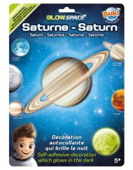 BUKI Фосфоресцираща планета – Сатурн BK3DF4
