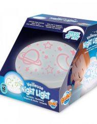 BUKI Нощна лампа BK6700