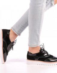 Дамски обувки Ida черни